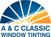 Logo Acclassicwindowtinting